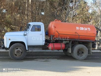 ГАЗ  Газ 53 1995 года в Кызылтепинский район