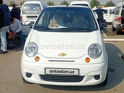 Chevrolet Matiz, 2 позиция 2013 года за 4 400 y.e. в Андижан