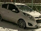 Chevrolet Spark, 2 позиция 2017 года за 7 800 y.e. в Нукус