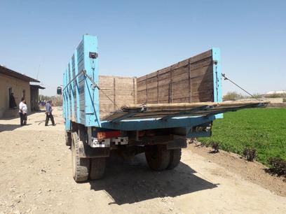 GAZ  Газ53 1991 года за ~3 324 у.е. в Sharof Rashidov tumani