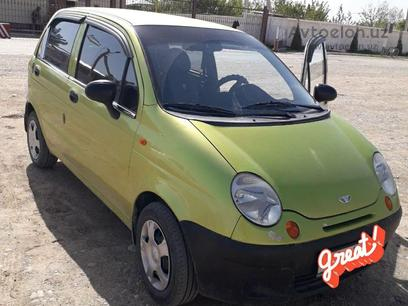 Daewoo Matiz (Standart) 2014 года за ~3 799 у.е. в Qarshi