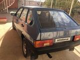 ВАЗ (Lada) Самара (хэтчбек 2109) 1988 года за 1 800 y.e. в Янгиюль