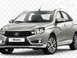 ВАЗ (Lada) Vesta 2020 года за ~11 089 y.e. в Бухара