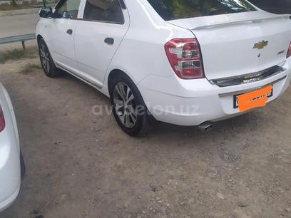 Chevrolet Cobalt, 2 pozitsiya 2019 года за 9 500 у.е. в Toshkent – фото 3