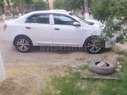 Chevrolet Cobalt, 2 pozitsiya 2019 года за 9 500 у.е. в Toshkent – фото 4