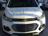 Chevrolet Tracker, 2 позиция 2019 года за ~18 080 y.e. в Ургенч