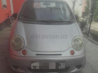 Daewoo Matiz (Standart) 2006 года за 3 000 у.е. в Farg'ona