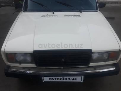 ВАЗ (Lada) 2105 1986 года за ~1 422 y.e. в Самарканд