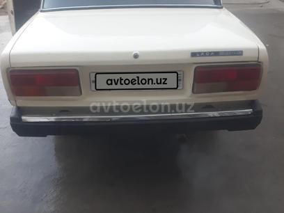 ВАЗ (Lada) 2105 1986 года за ~1 422 y.e. в Самарканд – фото 7