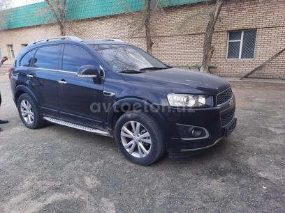Chevrolet Captiva, 3 pozitsiya 2013 года за ~19 446 у.е. в Nukus