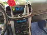 Chevrolet Captiva, 3 позиция 2012 года за 16 000 y.e. в Турткульский район