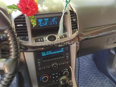 Chevrolet Captiva, 3 pozitsiya 2012 года за 16 000 у.е. в To'rtko'l tumani