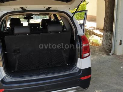 Chevrolet Captiva, 3 pozitsiya 2012 года за 16 000 у.е. в To'rtko'l tumani – фото 8