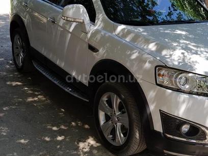 Chevrolet Captiva, 3 pozitsiya 2012 года за 16 000 у.е. в To'rtko'l tumani – фото 9