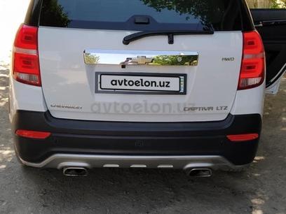 Chevrolet Captiva, 3 pozitsiya 2012 года за 16 000 у.е. в To'rtko'l tumani – фото 12