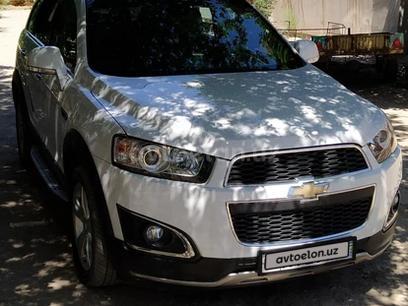 Chevrolet Captiva, 3 pozitsiya 2012 года за 16 000 у.е. в To'rtko'l tumani – фото 13