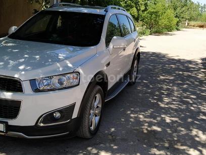 Chevrolet Captiva, 3 pozitsiya 2012 года за 16 000 у.е. в To'rtko'l tumani – фото 2