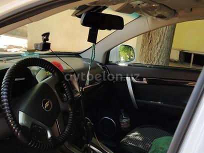 Chevrolet Captiva, 3 pozitsiya 2012 года за 16 000 у.е. в To'rtko'l tumani – фото 5