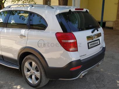 Chevrolet Captiva, 3 pozitsiya 2012 года за 16 000 у.е. в To'rtko'l tumani – фото 7