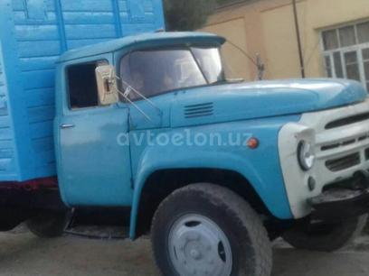 ZiL  Zil130 1968 года за ~6 166 у.е. в Qarshi