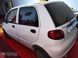 Daewoo Matiz (Standart) 2005 года за ~2 756 у.е. в Beruniy