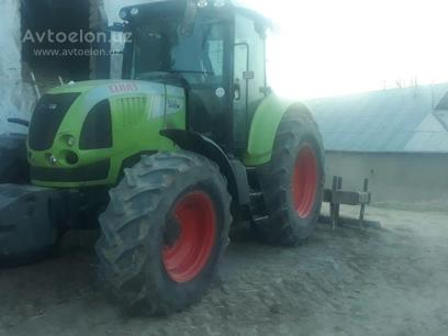 Claas  Areon 630 2013 года за 65 000 y.e. в Денау