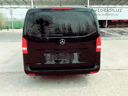 Mercedes-Benz Vito 2015 года за 26 500 у.е. в Toshkent – фото 4