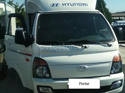 Hyundai  Porter 2013 года за 14 500 y.e. в Ташкент