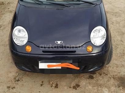 Daewoo Matiz (Standart) 2006 года за ~3 039 у.е. в Urganch