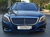 Mercedes-Benz S 550 2016 года за 117 000 у.е. в Toshkent