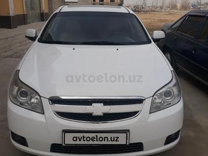 Chevrolet Epica, 3 pozitsiya 2011 года за 9 000 у.е. в Shahrisabz