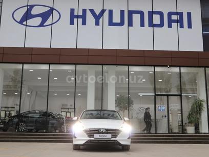 Hyundai Sonata 2020 года за ~42 537 у.е. в Toshkent