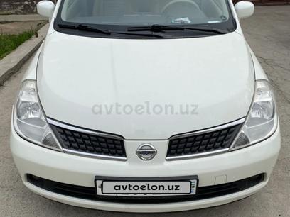 Nissan Tiida 2007 года за 8 800 у.е. в Toshkent