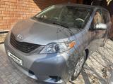 Toyota Sienna 2011 года за ~19 477 у.е. в Xazorasp tumani