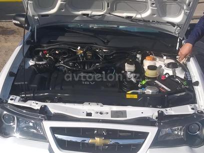Chevrolet Nexia 2015 года за ~7 434 у.е. в Shahrisabz