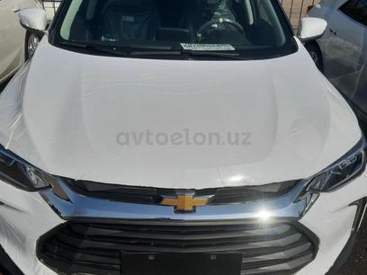 Chevrolet Tracker, 2 pozitsiya 2021 года за 23 300 у.е. в Toshkent