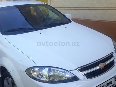 Chevrolet Lacetti, 1 pozitsiya 2020 года за 12 000 у.е. в Namangan