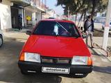 VAZ (Lada) Samara (hatchback 2109) 1994 года за ~1 990 у.е. в Toshkent
