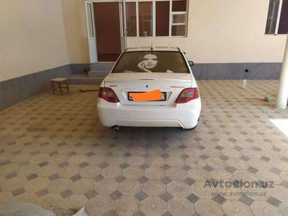 Chevrolet Nexia 2, 2 pozitsiya DOHC 2009 года за 4 000 у.е. в Samarqand