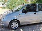 Chevrolet Matiz, 2 позиция 2009 года за 3 500 y.e. в Ташкент