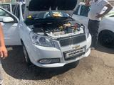 Chevrolet Nexia 3, 2 позиция 2019 года за ~7 958 y.e. в Шахрисабз