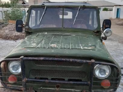 УАЗ 469 1998 года за ~1 587 y.e. в Тахтакупырский район