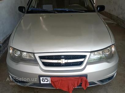 Chevrolet Nexia 2, 1 pozitsiya DOHC 2009 года за ~4 524 у.е. в Buxoro