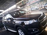 Chevrolet Captiva, 2 pozitsiya 2012 года за ~12 943 у.е. в Toshkent