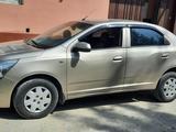 Chevrolet Cobalt, 2 позиция 2013 года за 6 500 y.e. в Фергана