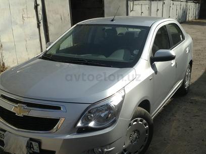 Chevrolet Cobalt, 3 позиция 2014 года за 9 200 y.e. в Ташкент – фото 3