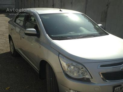 Chevrolet Cobalt, 3 позиция 2014 года за 9 200 y.e. в Ташкент – фото 4