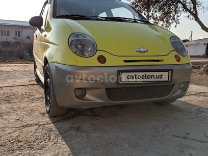 Chevrolet Matiz, 4 pozitsiya 2011 года за 4 000 у.е. в Buxoro – фото 3