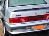 ВАЗ (Lada) Самара 2 (седан 2115) 2007 года за 3 500 y.e. в Ташкент