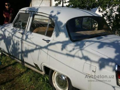 GAZ 21 (Volga) 1962 года за 2 300 у.е. в Bo'stonliq tumani – фото 4